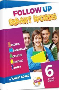 Smart English 6. Sınıf Follow Up Smart Words