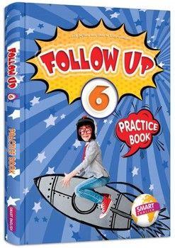 Smart English 6. Sınıf Follow Up Practice Book