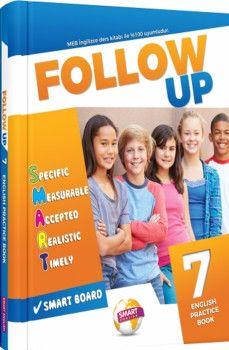 Smart English 7. Sınıf Follow Up English Practice Book