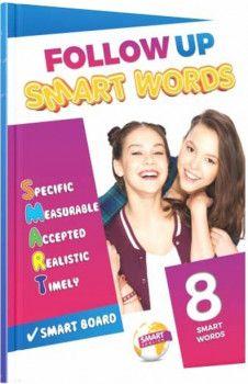 Smart English 8. Sınıf Follow Up Smart Words