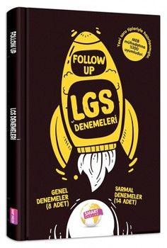 Smart English 8. Sınıf LGS Follow Up Denemeleri