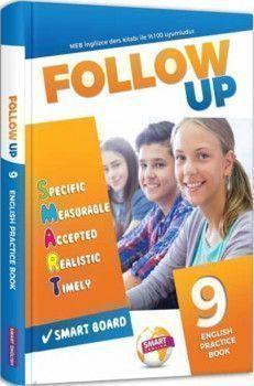 Smart English 9. Sınıf Follow Up Practice Book
