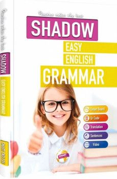 Smart English Shadow Easy English Grammar