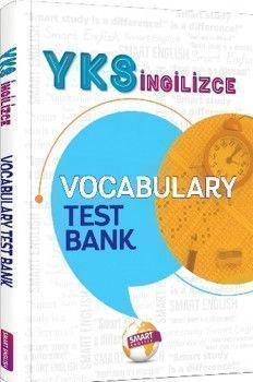 Smart English YKS İngilizce Vocabulary Test Bank