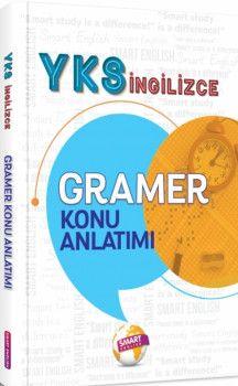 Smart English YKS İngilizce Gramer Konu Anlatımı