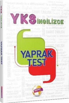 Smart English YKS İngilizce Yaprak Test