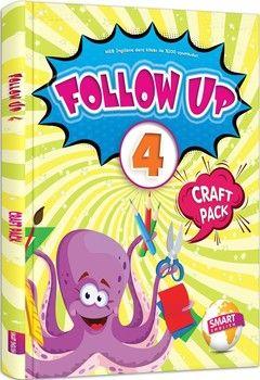 Smart EnglishFollow Up 4 Craft Pack