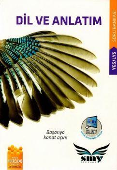 SMY Yayınları YGS LYS Dil ve Anlatım Soru Bankası