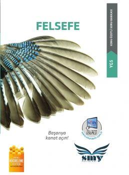 SMY Yayınları YGS Felsefe Konu Özetli Soru Bankası