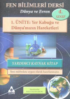 Son Çağ Yayınları 4. Sınıf Fen Bilimleri Dünya ve Evren Fasikülü
