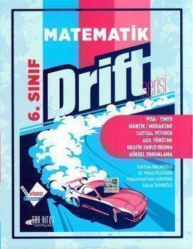 Son Viraj Yayınları 6. Sınıf Matematik Drift Serisi