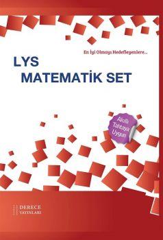 Sonuç Derece LYS Matematik Set