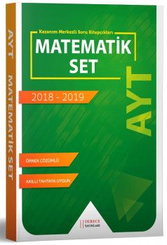 Sonuç Derece AYT Matematik Set