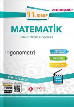 Sonuç Yayınları 11. Sınıf Trigonometri