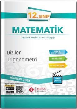 Sonuç Yayınları 12. Sınıf Diziler Trigonometri