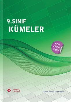 Sonuç Yayınları 9. Sınıf Kümeler
