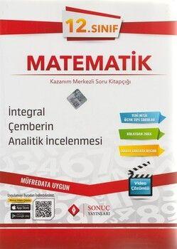 Sonuç Yayınları 12. Sınıf İntegral Çemberin Analitik İncelenmesi