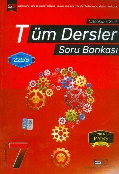 Soru Bankası Merkezi 7. Sınıf Tüm Dersler Soru Bankası