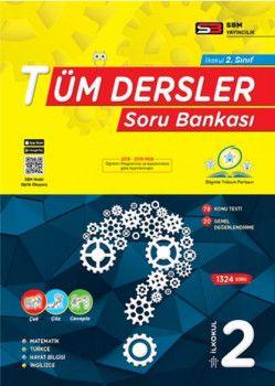 Soru Bankası Merkezi 2. Sınıf Tüm Dersler Soru Bankası