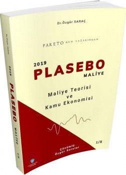 Soru Bankası Net Yayınları 2019 Plasebo Maliye Maliye Teorisi ve Kamu Ekonomisi