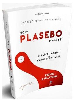 Soru Bankası Net Yayınları 2019 KPSS A PLASEBO MALİYE Maliye Teorisi ve Kamu Ekonomisi Konu Anlatımlı