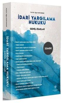 Soru Bankası Net Yayınları İdari Yargılama Hukuku Genel Esaslar 3. Baskı