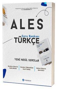 Soru Bankası Net Yayınları 2021 ALES Türkçe Soru Bankası