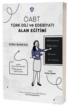 Soru Bankası Net Yayınları ÖABT Türk Dili ve Edebiyatı Alan Eğitimi Soru Bankası