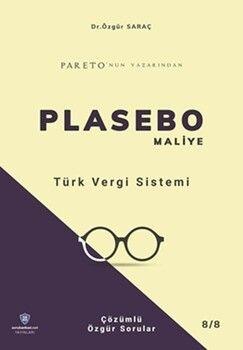 Soru Bankası Net YayınlarıKPSS A Grubu PLASEBO Maliye Türk Vergi Sistemi Soru Bankası Çözümlü