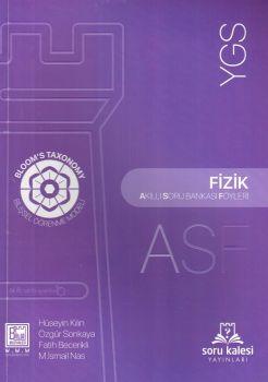 Soru Kalesi Yayınları YGS Fizik Akıllı Soru Bankası Föyleri