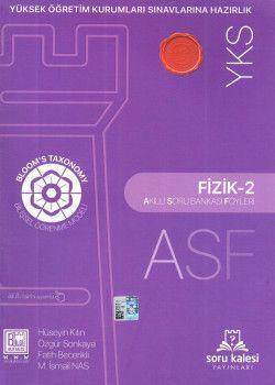 Soru Kalesi YKS 2. Oturum Fizik 2 Akıllı Soru Bankası Föyleri ASF