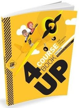 Speed Up Publıshıng 4. Sınıf İngilizce Course Book Up