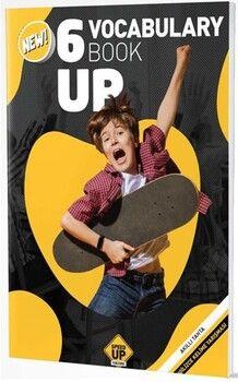 Speed Up Publıshıng 6. Sınıf Vocabulary Book Up