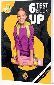 Speed Up Publıshıng 6. Sınıf Test Book