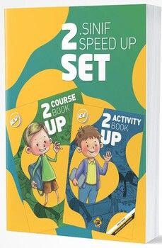 Speed Up Publıshıng 2. Sınıf Speed Up Set