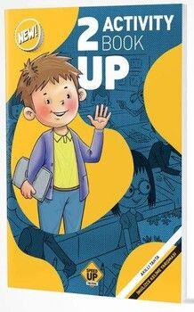 Speed Up Publıshıng 2. Sınıf Activity Book Up