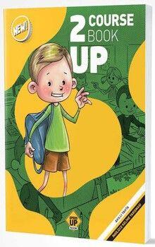 Speed Up Publıshıng 2. Sınıf Course Book Up