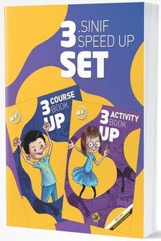 Speed Up Publıshıng 3. Sınıf Speed Up Set