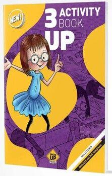 Speed Up Publıshıng 3. Sınıf Activity Book Up