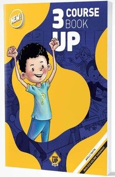 Speed Up Publıshıng 3. Sınıf Course Book Up