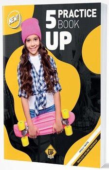 Speed Up Publıshıng 5. Sınıf Practice Book Up
