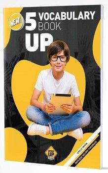Speed Up Publıshıng 5. Sınıf Vocabulary Book Up