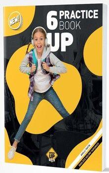 Speed Up Publıshıng 6. Sınıf Practice Book Up