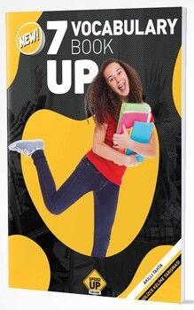 Speed Up Publıshıng 7. Sınıf Vocabulary Book Up