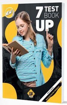 Speed Up Publıshıng 7. Sınıf Test Book Up