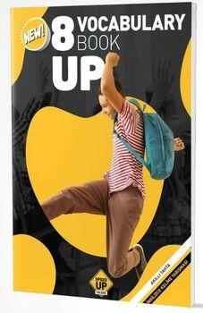 Speed Up Publıshıng 8. Sınıf Vocabulary Book Up