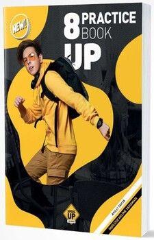 Speed Up Publıshıng 8. Sınıf Practice Book Up
