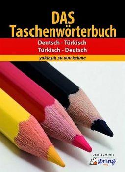 Spring Verlag Das Tschenwörterbuch