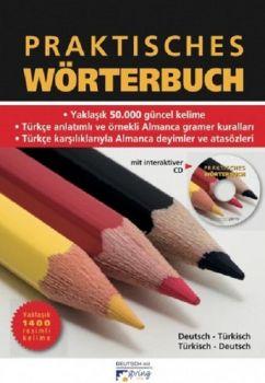 Spring Verlag Praktısches Wörterbuch