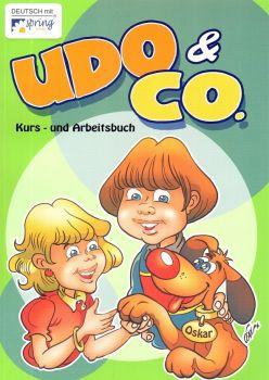 Spring Verlag Udo Co